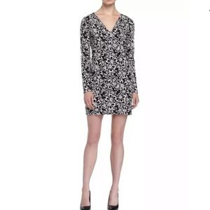 DVF DIANE VON FURSTENBERG NWT Reina Mini Dress